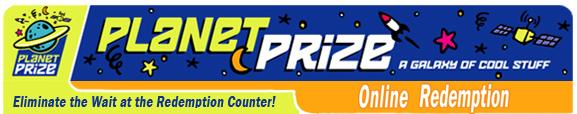 Planet Prize
